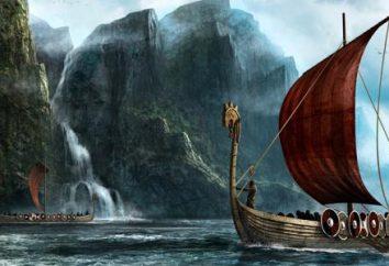 Wikingowie: jaki ślad pozostawił Normanowi w europejskiej kulturze