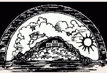 Jak starożytni ludzie wyobrażali sobie Ziemię i co się zmieniło od tamtego czasu?