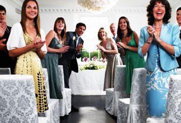 Jak zrobić prezentację gości weselnych
