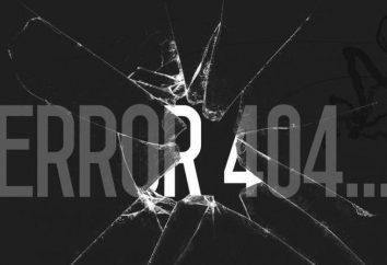 Paese 404 – che cosa significa? Cosa succede in Ucraina?