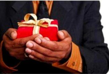 pomysły na prezent dla mężczyzn – unikalny sposób, aby pokazać mu jego postawę