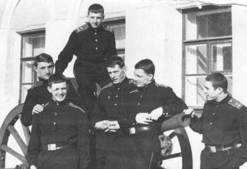 Kazan Suworow Military School. Kazan IED: Opinie