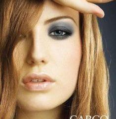 Cargo – cosmétiques de luxe pour le maquillage