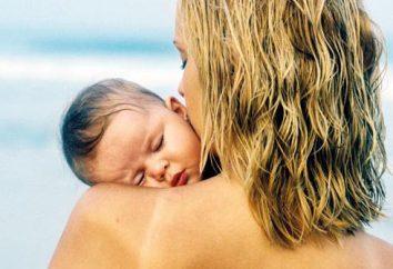 Najlepszym sposobem, aby uspokoić dziecko. Nadpobudliwe dziecko: zalecenia rodzice