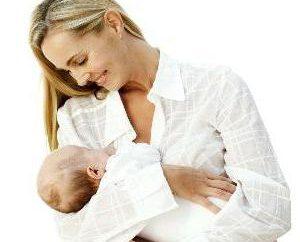 Como parar os soluços depois de alimentar um recém-nascido?