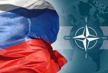 Rosja i NATO: problemy interakcji
