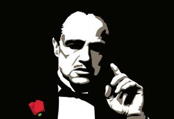"""La dirección y el paso de la """"mafia"""""""