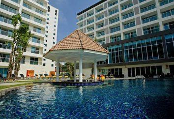 Hotel Centara Pattaya Hotel 4 (Tailândia): fotos e comentários