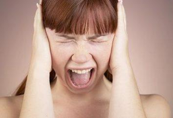 Un sintomo di un attacco di panico – come vivere con esso?