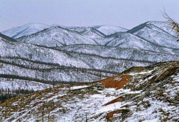 Rezerwy terytorium Chabarowsk: opis, ciekawostki i opinie