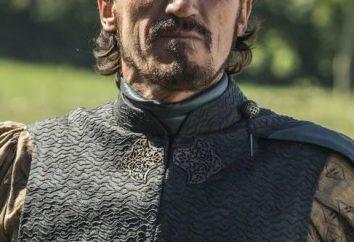 "Bron z ""Game of Thrones"" – aktor Dzherom Flinn. Fabuła, postacie i aktorzy serialu"