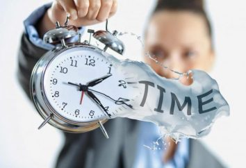 Spontane Planung oder Zeitmanagement?