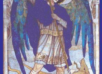 Arcangelo Michele: la preghiera per ogni giorno. Come pregare Arhangelu Mihailu?