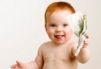Quelle est la compensation pour défaut de place dans la maternelle: la loi, le montant et les recommandations