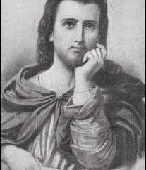 Par Abelyar. philosophe médiéval français, poète et musicien