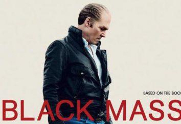 """Der Film """"Black Mass"""": Bewertungen, Handlung, Schauspieler und Rollen"""
