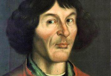 Układ Słoneczny po raz pierwszy opisał naukowiec Mikołaj Kopernik
