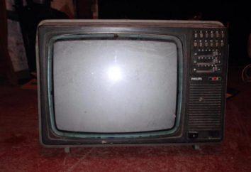 Où louer un vieux téléviseur pour de l'argent? Nous éliminons la technologie inutile