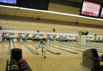 Bowling: regras do jogo. Quantos pinos em uma pista de bowling
