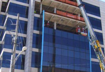 Installazione: metodi di installazione. Modi di installazione di strutture