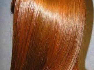 Wie kann Laminieren Haar zu Hause: Empfehlungen