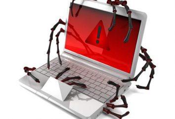 """Jak usunąć """"Otwórz swoją pocztę"""". Jak usunąć wirusa, """"Otwórz swoją pocztę"""""""