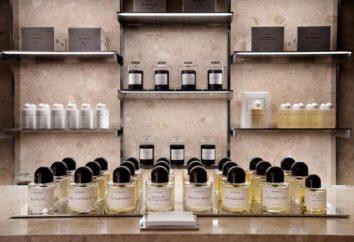 """La historia del perfume de la marca """"Bayredo"""". Perfumes de espíritu libre"""