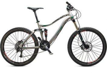 Fahrräder Norco: eine Übersicht über die besten Modelle, Fotos und Bewertungen