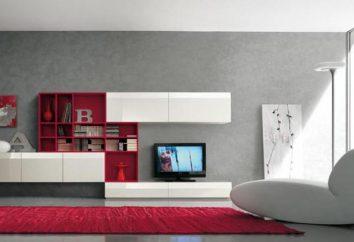 Qu'est-ce que le minimalisme? Salon de style minimaliste