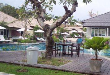 East Sea Resort Paradise Hotel 4 * (Pattaya): descrizione, foto e recensioni