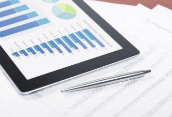 PBU 4/99 « États comptables des organisations »: la composition, le contenu, la position et l'ordre