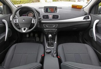 "wymiana filtra kabiny ja ""Renault Fluence"""