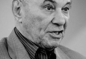Russische Unternehmer Vadim Tumanov Goldminen. Biografie