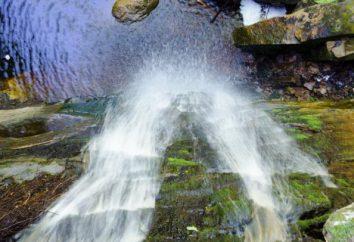 Perché il sogno di una cascata: l'interpretazione dei sogni