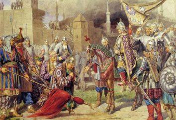 Historia i rok Kazaniu