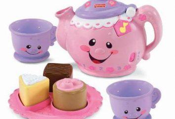 Z jakiego wieku możesz dać dzieciom herbatę z mięty i innych rodzajów