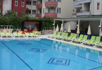 Hotel Grand Troyka Hotel de 3 – una buena opción para el viajero de presupuesto