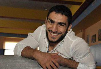 Mihran Harutyunyan walka: Biografie uczestników Igrzysk Olimpijskich w Rio