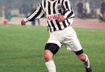 Predrag Mijatovic – el mejor delantero yugoslavo