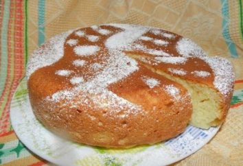 Tasty Baking: Smetannikov in multivarka