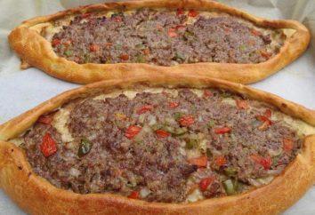 Pide: una ricetta da sole Turchia