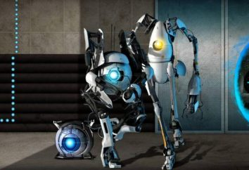 Gioco Portal: il passaggio della seconda parte