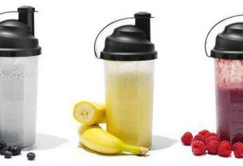 Poudre de protéines: où acheter, bénéficier et nuire