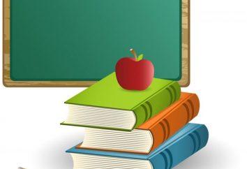 Características psicológicas e pedagógicas de escolares mais novos