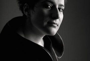 Russe Maria Stepanova poétesse: biographie, créativité