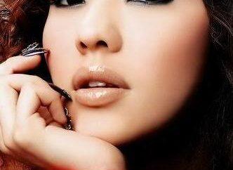 Wie man Make-up für Asiaten richtig macht