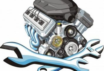Który wzywa do czujnika temperatury silnika?
