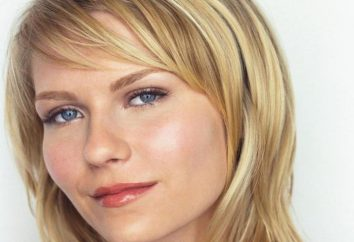 Schauspielerin Kirsten Dunst: Fotos, Biografie und Filmografie. Kristen Dunst: Liebesleben