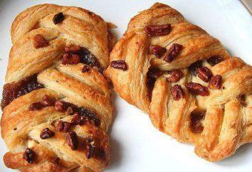 Maple pecans: ricette di cucina, ingredienti