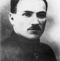 Artem (Siergiejew Fedor Andriejewicz) – rosyjski rewolucjonista: biografia